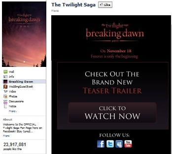 The_twilight_saga