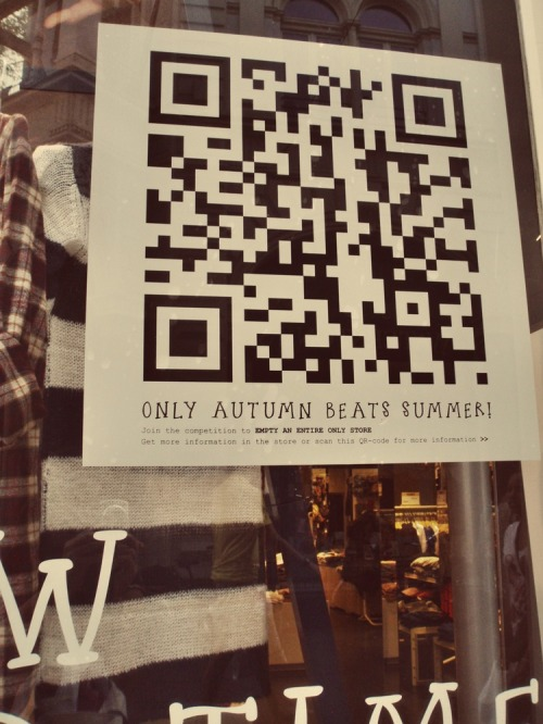 Only_qr